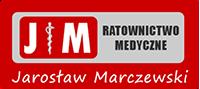 Ratownictwo Medyczne Jarosław Marczewski Logo